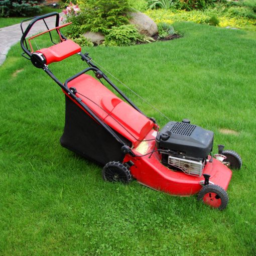 Best Mower for Hills