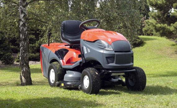 Best Rated Riding Lawn Mower