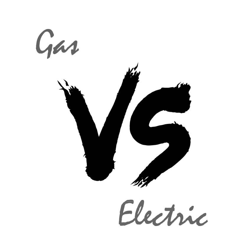 Gas versus Electric