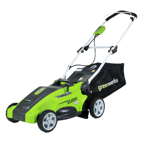 GreenWorks 16-Inch 10 Amp Corded