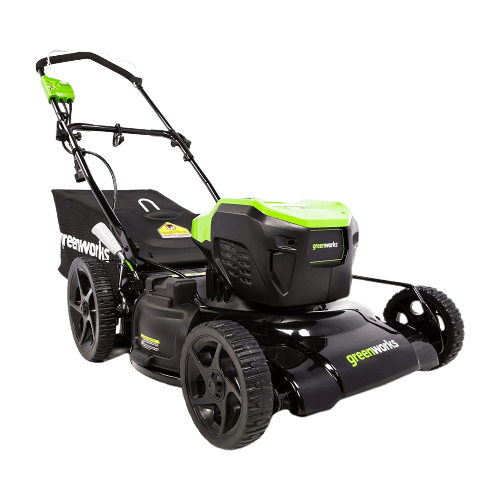 GreenWorks 21-Inch 13 Amp Corded