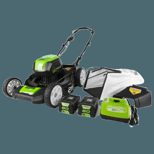 Greenworks Pro 21-Inch