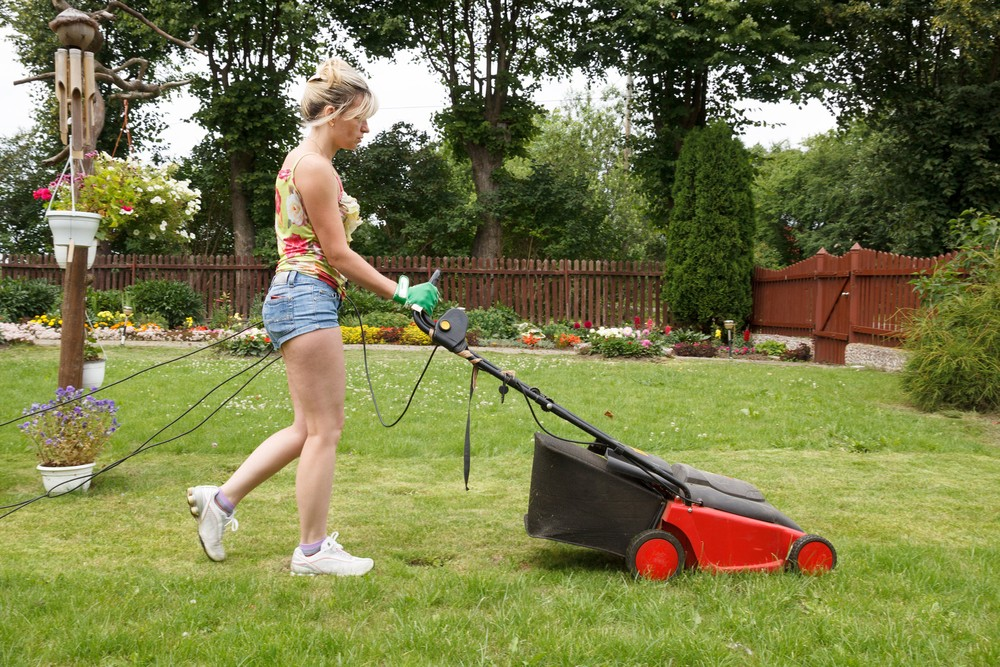 Is An Electric Mower Right For You