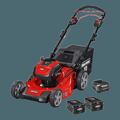 Snapper XD 82V MAX Electric Cordless