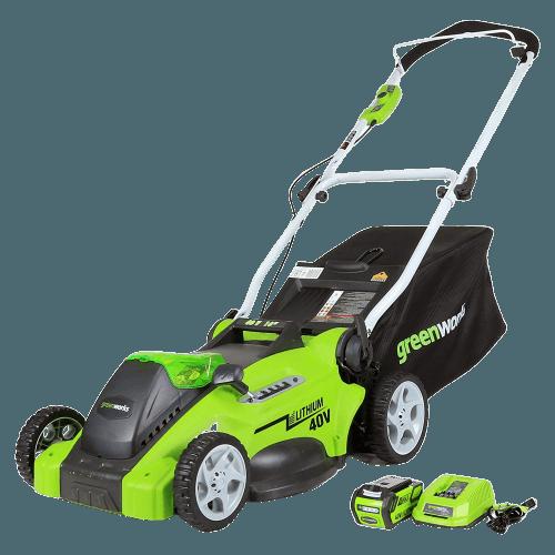 Greenworks 16-Inch 40V
