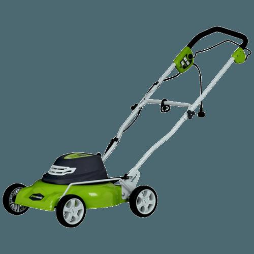 Greenworks 18-Inch 12 Amp