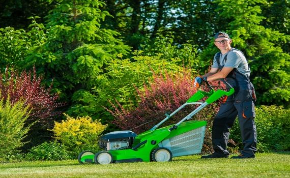 How to Pick a Great Lawn Mower