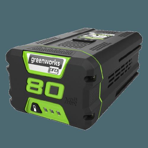 Greenworks PRO 80V 4.0 AH