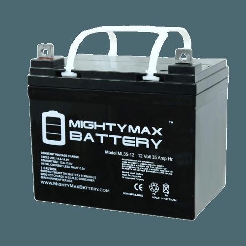Mighty Max Battery 12V